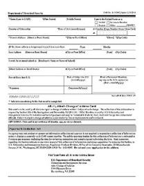 USCIS Free Forms