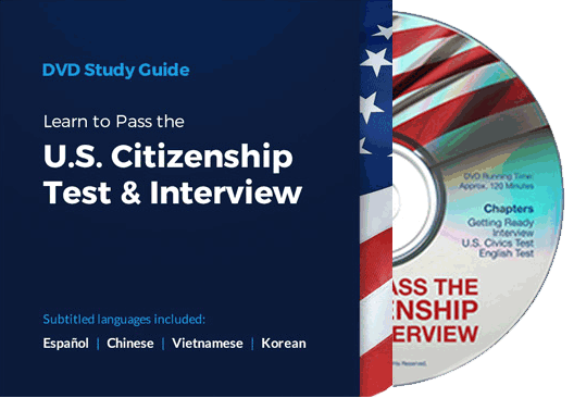 How to Pass the U.S. Citizenship Test and Interview